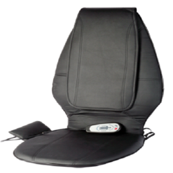 Shiatsu Car Seat Massager
