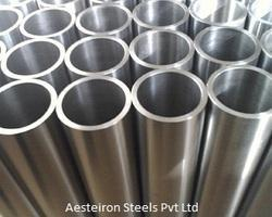 ASTM A632 Gr 410 Seamless & Welded Tubes