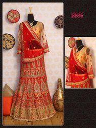 Bollywood Replica Designer Party Wear Lehenga