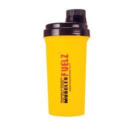 Shaker Glass-3 Water Bottles