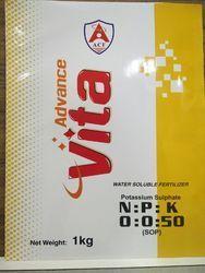 Potassium Sulphate 00-00-50