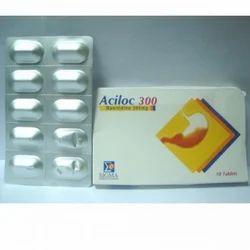 Aciloc - 300mg