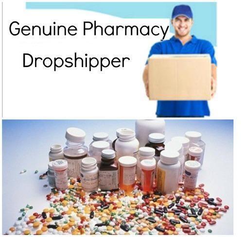 Genuine Pharmacy Dropshipper