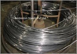 ASTM A546 Gr 1038 Carbon Steel Wire