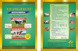 Ecogold Bioksheera Cattle Feed Supplement