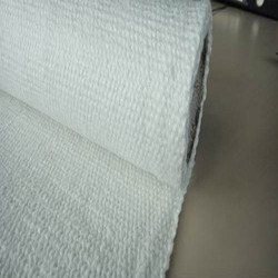 Ceramic Fibre Woven Cloth