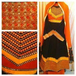 Designer Salwar Kameez Party Wear