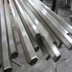 Stainless Steel Hexagonal Bar