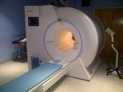 MRI Machine - Magnetom Symphony