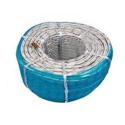 BSP Rope 8Mm Nylon Nw 200 Mtr Rgnty Med