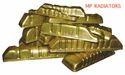 Brass Top Bottom for Copper Radiator