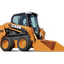 Case SR130 Soil Compactor