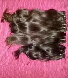 Remy Hair Extension Wigs Closures From Indian Temple