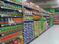 Super Market Storage Racks