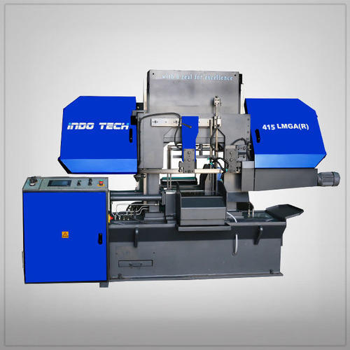 Bandsaw Machine Double Column Automatic