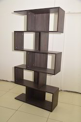 Zig Zag Display Unit