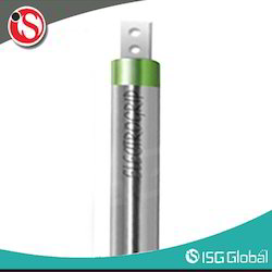 Coated Chemical Earthing Electrode