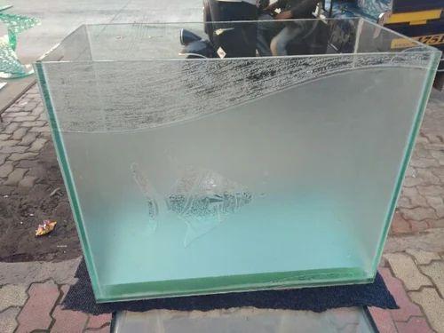 Designer Fish Tank