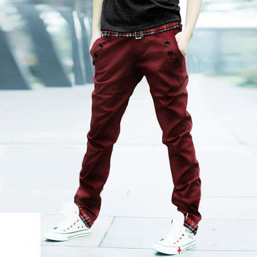 mens stylish pant