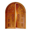 Wooden Carving Door