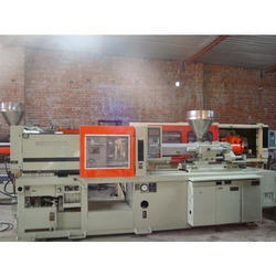 New Plastic Injection Moulding Machine 750 Ton