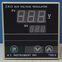 SCR Voltage Regulator