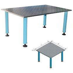 2DS Welding Table