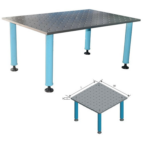 2DS Welding Table