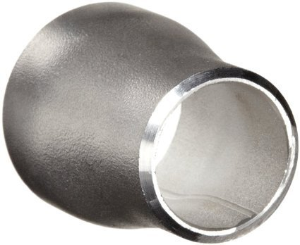 Stainless Steel Concentric Reducer