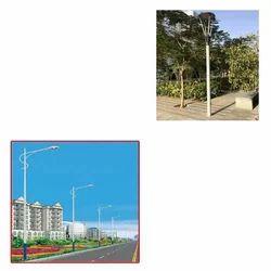 Street Light Pole For Roads