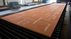 Hardox / Tiscral S690 QL Weldox Welten High Tensile Plates
