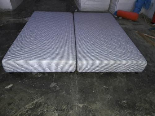 Spring Based Beds