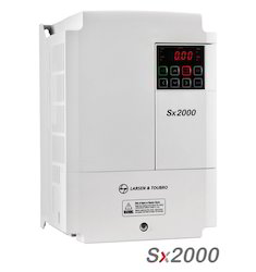 Inverter Drive For Solar Pump