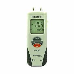 Mextech Manometer MM45