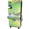 Sugar Cane Extractor with Instant Chiller