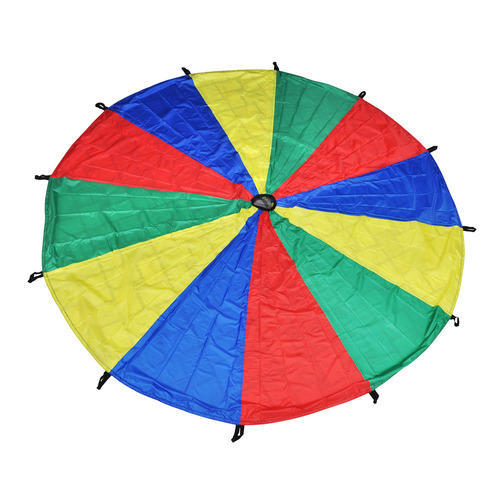 parachute for kids exporter from meerut