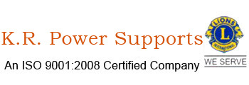 K.R. Power Support Private Limited