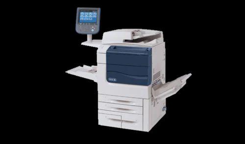 professional printer xerox docucolor 550 color printer service