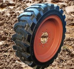 High Load Solid Tyres