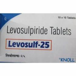 Levosulpiride