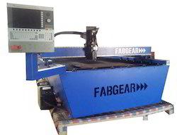 Fabgear Thin Sheet CNC Plasma Cutting Machine