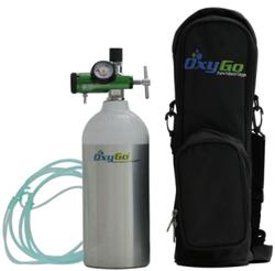 Gas Cylinder - Portable Oxygen Cylinder Wholesale Trader ...