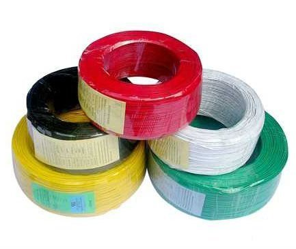 Cables and Wires - Cable Bundles Manufacturer from Nagpur
