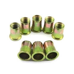 Carbon Steel Insert Nuts