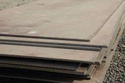 37SiMn2MoV Alloy Steel Plates