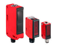 Leuze Laser Sensors