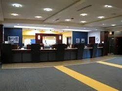 Department Interior Design