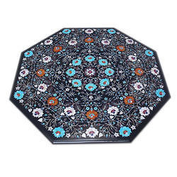 Handicraft Stone Table Tops