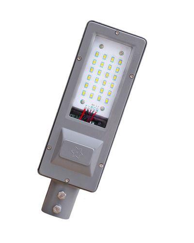 12W Solar LED Luminary