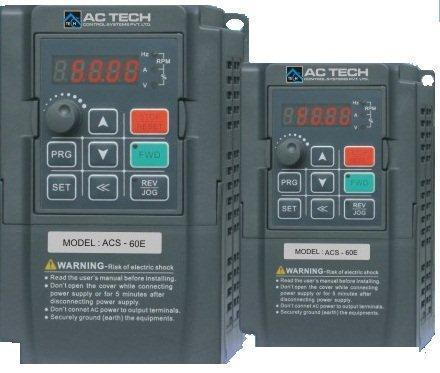 AC Drive ACS -60E Model